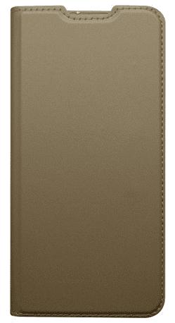Mobilnet Metacase knižkové puzdro pre Huawei P30 Lite, zlatá