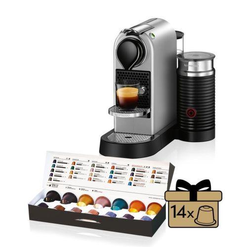 Nespresso Krups Citiz&Milk XN761B10061
