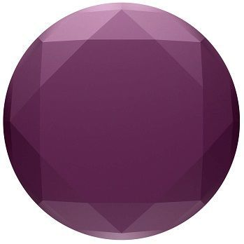 PopSocket držiak na smartfón, Metallic Diamond Mystic Violet