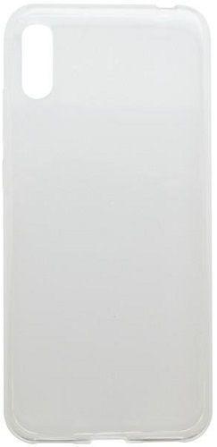 Mobilnet silikónové puzdro pre Huawei Y6 2019, transparentná