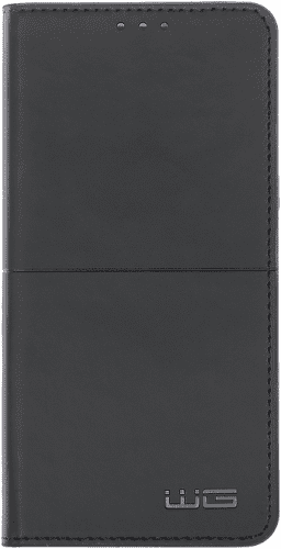 Winner Flipbook puzdro pre Xiaomi Redmi Note 7, čierna