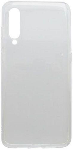 Mobilnet gumené puzdro pre Xiaomi Mi 9, transparentná