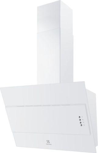 ELECTROLUX LFV316W, biely komínový digestor