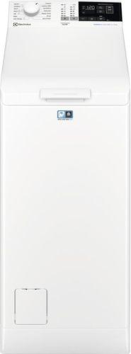 Electrolux PerfectCare 600 EW6T4272I, Práčka plnená zhora