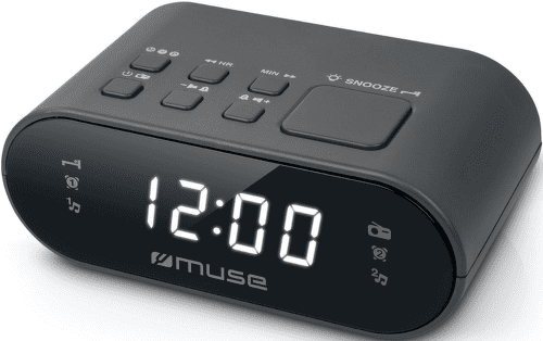 MUSE M-10CR BLK