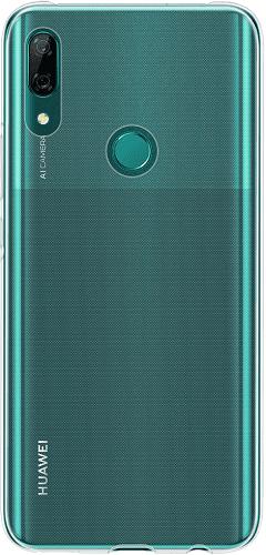Huawei TPU puzdro pre Huawei P Smart Z, transparentná