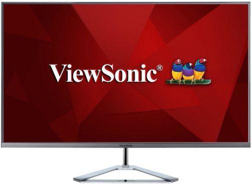 Viewsonic VX3276-2K-MHD strieborný