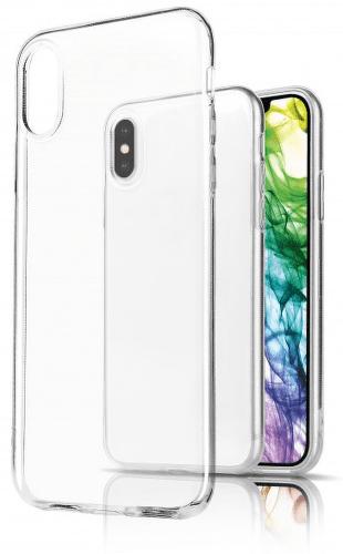 Aligator Transparent puzdro pre Xiaomi Mi 9 SE, transparentná