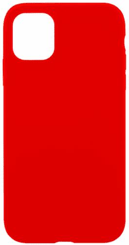 Winner Liquid puzdro pre Apple iPhone 11, červená