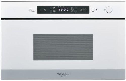 Whirlpool AMW 4920 WH, Vstavaná mikrovlnná rúra