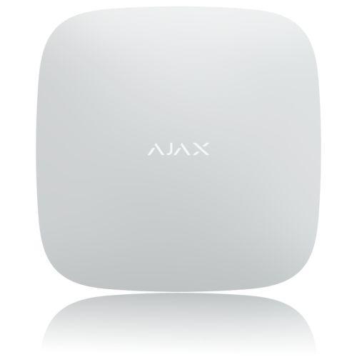 AJAX 11795 WHI, Centrálny ovladací panel1