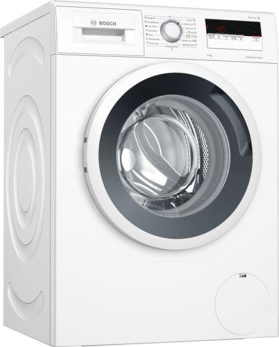 Bosch WAN24162BY, biela práčka plnená spredu