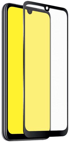 SBS Full Cover tvrdené sklo pre Xiaomi Redmi Note 7, čierna