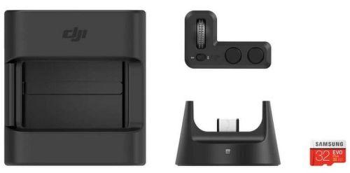 DJI Osmo Pocket E Kit príslušenstvo
