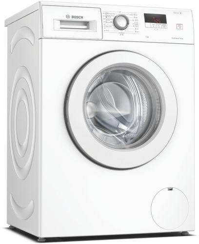 BOSCH WAJ24060BY, biela práčka plnená spredu