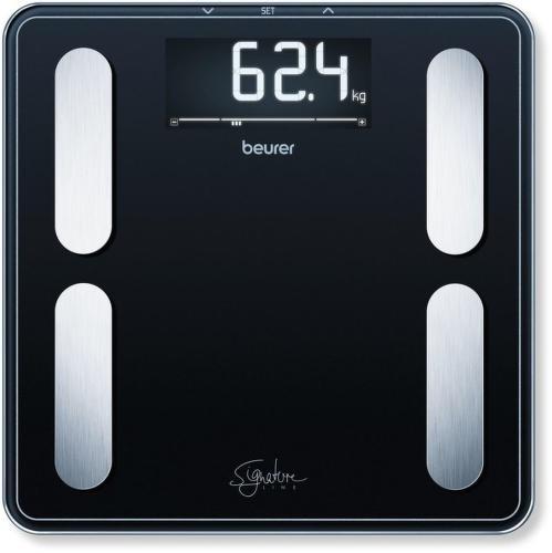 Beurer BF400 BLK, diagnostická osobná váha
