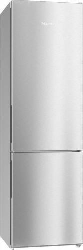Miele KFN 29162 S 120 kombinovaná chladnička