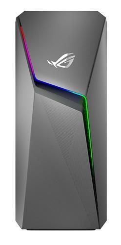 Asus ROG Strix GL10DH GL10DH-2060S-3700X sivý