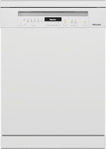 MIELE G 7100 SC W, biela umývačka riadu