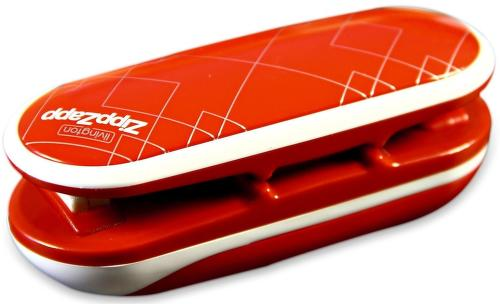 Livington Zipp Zapp červená