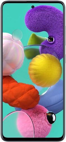 Samsung Galaxy A51 128 GB biely