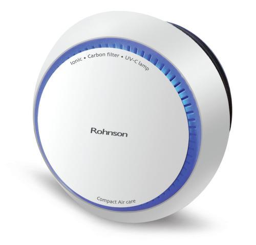 ROHNSON R-9300 COMPACT AIR