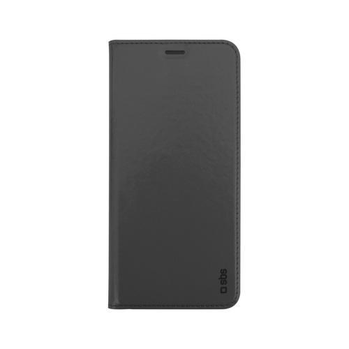 SBS Wallet Lite puzdro pre Samsung Galaxy A51, čierna