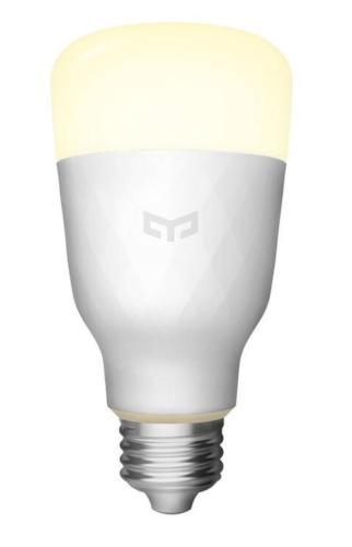 XIAOMI Yeelight WHITE, Smart žiarovka1
