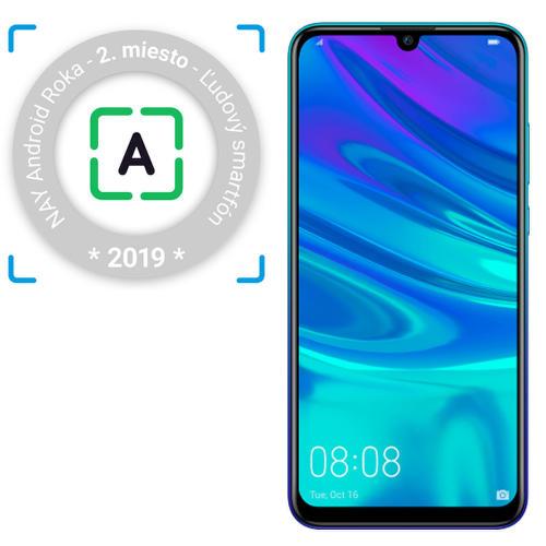 Huawei-P-Smart-2019-modrý