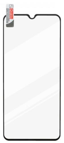 Qsklo 3D tvrdené sklo pre Xiaomi Mi Note 10, čierna