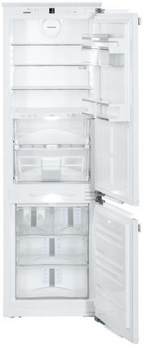 Liebherr ICBN 3386, Vstavaná kombinovaná chladnička