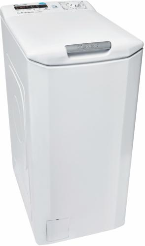 CANDY CST G372D-S, smart práčka plnená zhora