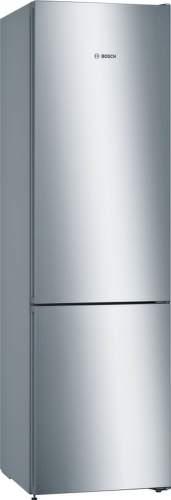 BOSCH KGN39VLEA, nerezová kombinovaná chladnička