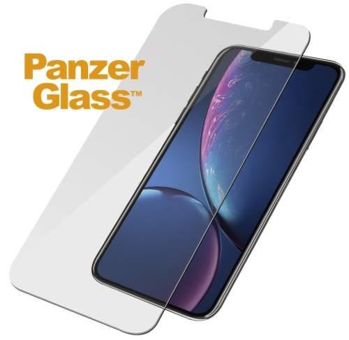 PanzerGlass Standard Privacy tvrdené sklo pre Apple iPhone Xr, transparentná