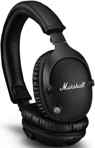 MARSHALL Monitor II ANC BLK
