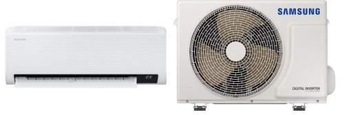 Samsung Wind-Free Comfort AR09TXFCAWKNEU + AR09TXFCAWKXEU.10