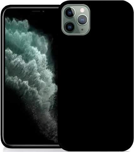 Fonex TPU puzdro pre Apple iPhone 11 Pro, čierna