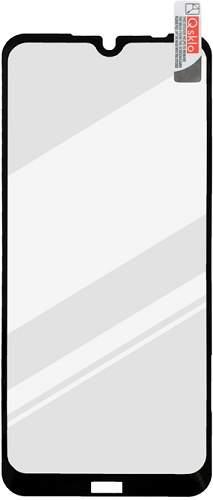 Mobilnet 2,5D tvrdené sklo pre Xiaomi Redmi Note 8T, čierna