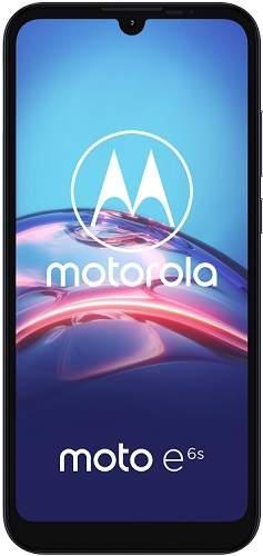 Motorola Moto E6s Plus 64 GB sivý