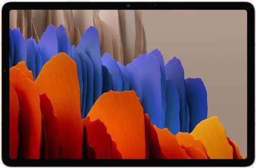 Samsung Galaxy Tab S7 128GB Wi-Fi bronzový