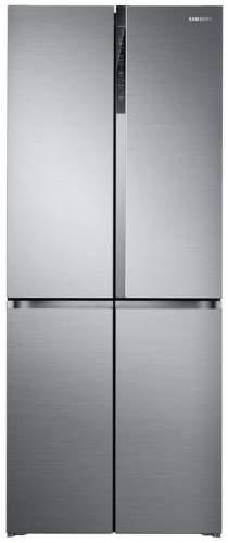 Samsung RF50K5920S8/EO- americká chladnička