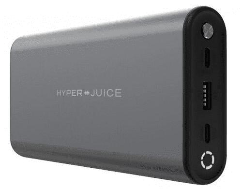 HyperJuice powerbanka