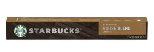 Starbucks® House Blend Lungo