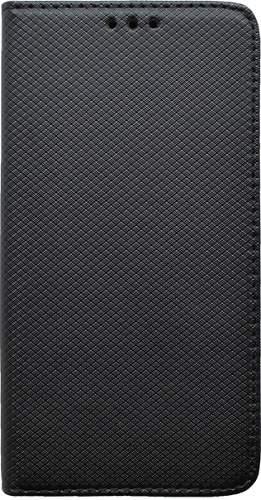 Mobilnet knižkové puzdro pre Xiaomi Pocophone F2 Pro, čierna