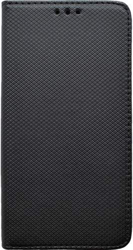 Mobilnet knižkové puzdro pre Honor 8S 2020, čierna