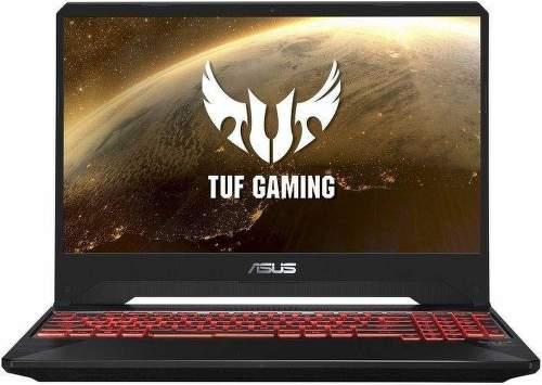 Asus TUF Gaming FX505DV-HN227T čierny