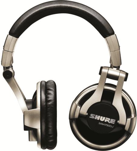 SHURE SRH550DJ-EFS
