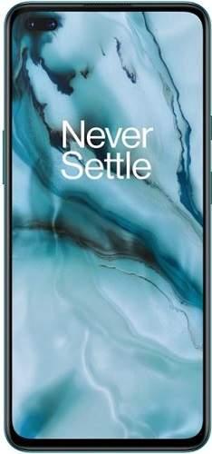 OnePlus Nord 128 GB modrý