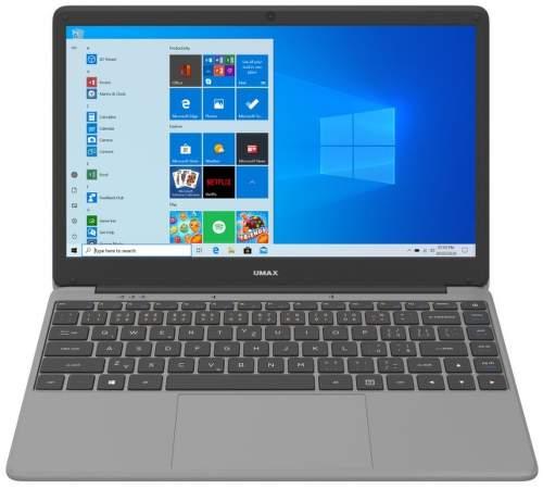 Umax VisionBook 14Wa UMM230140 sivý