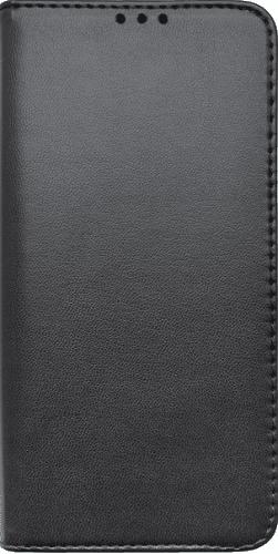 Mobilnet knižkové puzdro pre Huawei Y6p, čierna